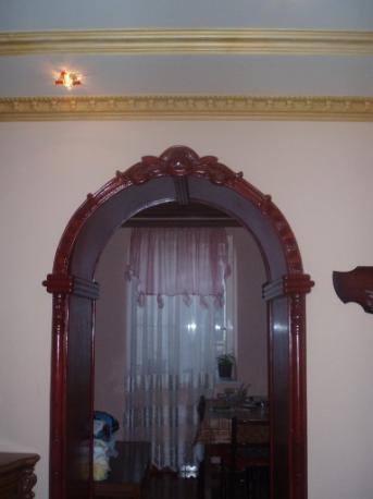 Арки дверьные